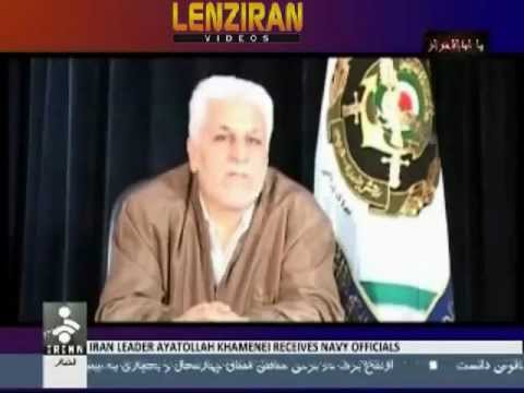 """Story of unforgeatble """"Gun Boat Peykan"""" and its brave personnel  during war with Iraq"""