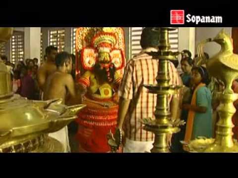 Ente nenju kotti padana Thottam Pattu