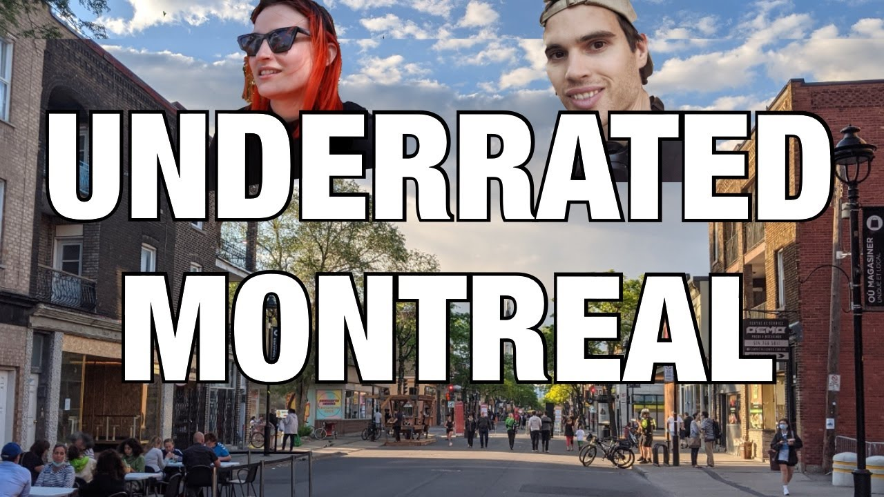 Download What Living in Montreal is REALLY Like (Verdun)