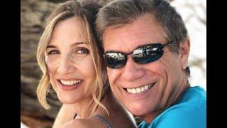 Silvio Testi / Chi è il marito di Lorella Cuccarini? 26 anni insieme e una famiglia generosa