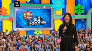 The Price is Right Special | Big Brother Edition FULL EPISODE