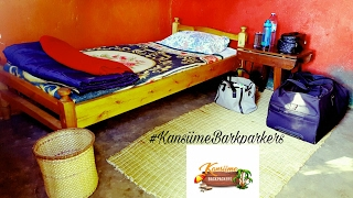 Repeat youtube video Kiss me now by Kansiime Anne