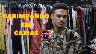 GARIMPANDO EM DUQUE DE CAXIAS: BAZARES COM PEÇAS A PARTIR DE R$2