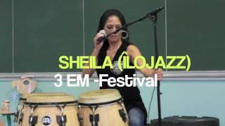 SHEILA E. PERCUSSIONS.mov