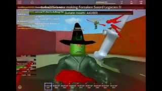 Let's Play roblox! FSL 1 Part 5