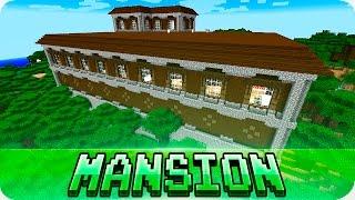 Minecraft 1.11 Seeds - NEW Woodland Mansion Seed - Snapshot 16w39a