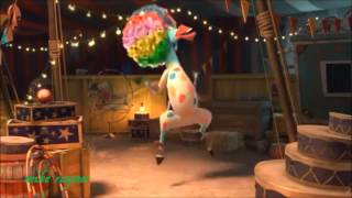 Ella Henderson and Crazy Frog  Funny Kids Disney Cartoons Movies  Best Pop Songs Music Remix