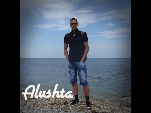 Алушта (июль 2015).
