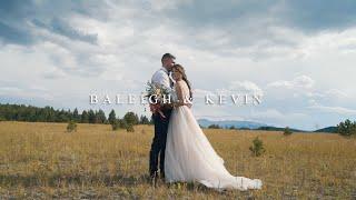 Breathtaking Wedding Film in Colorado Springs, CO
