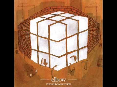 An Audience With The Pope - Elbow ♪
