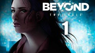 TWO SOULS, ONE TOILET | Beyond Two Souls | 01
