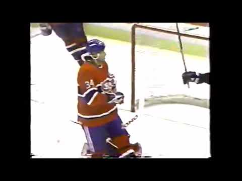 October 20 1995 Canadiens At Islanders ESPN Highlights