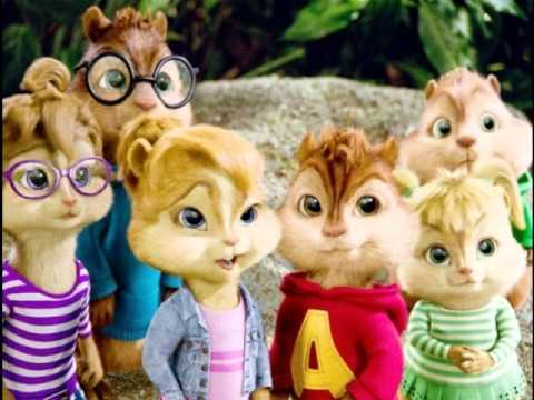 Bad -Chipmunks and Chipettes