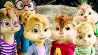 bad chipmunks and chipettes