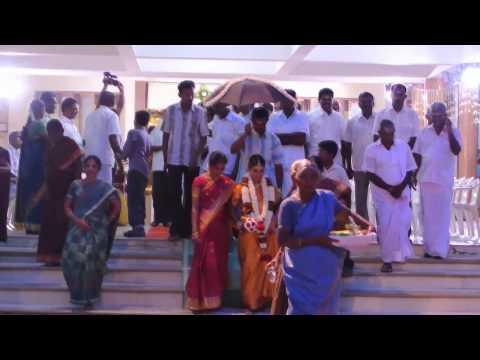 Indian Wedding Video