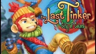 The Last Tinker - ps4 - (Gameplay AO VIVO com comentários pt-br)