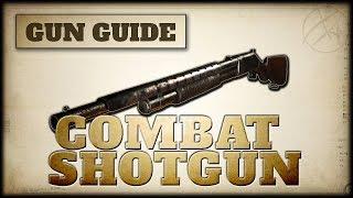 Combat Shotgun Stats & Best Class Setups   CoD WW2 Gun Guide #8