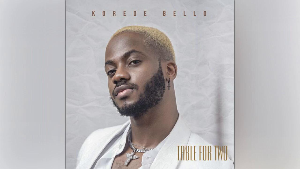 Download Korede Bello - Mi Casa Su Casa (Official Audio)
