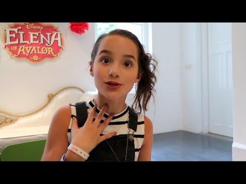 Singapore Playdate | Elena of Avalor | Bratayley