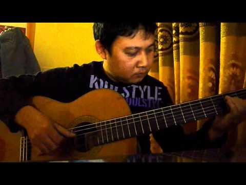 Sway - Lê Hùng Phong - Guitar solo