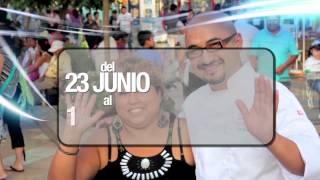 Invita Perú 2012 en C.C. Mega Plaza