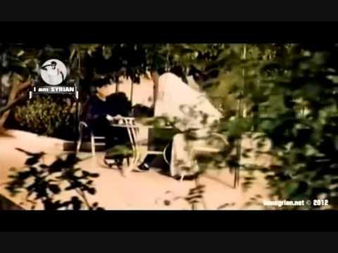 Ali Deek  Good morning Syria: Arabic + English lyrics