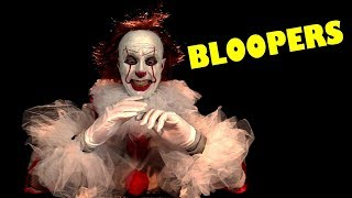 Video It (2017) Review Bloopers download MP3, 3GP, MP4, WEBM, AVI, FLV Oktober 2017