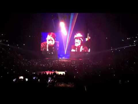Watch The Throne Tour @ Paris Bercy 2 Juin 2012