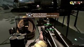 Far Cry 2: Multiplayer Gameplay! HQ