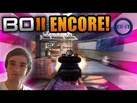 """SOO TIRED!"" - ENCORE Gameplay LIVE w/ Ali-A! - (Call of Duty: Black Ops 2 Uprising DLC)"