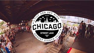 Chicago Street Jam 2015