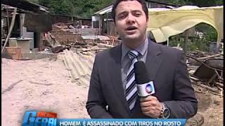 assassinado com tiros no rosto em bairro de Cariacica ES