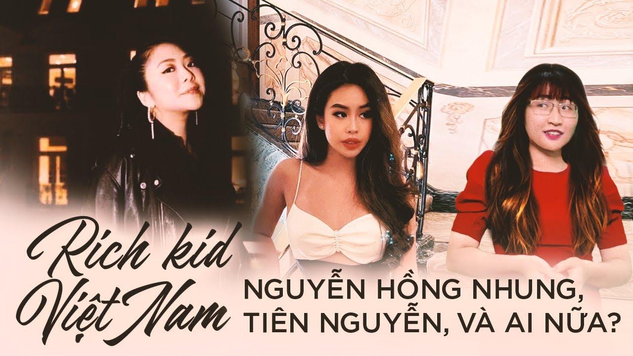 Hội Những RICH KID Không Có Gì Ngoài Điều Kiện Ở Việt Nam