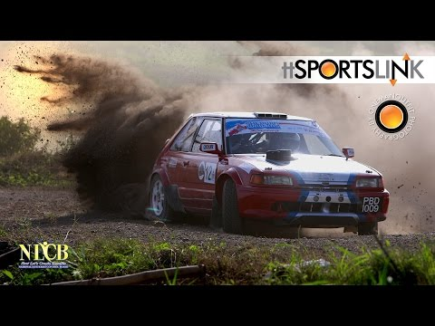 #ttSportsLink - Trinidad and Tobago's Premier Motorsport media supplier
