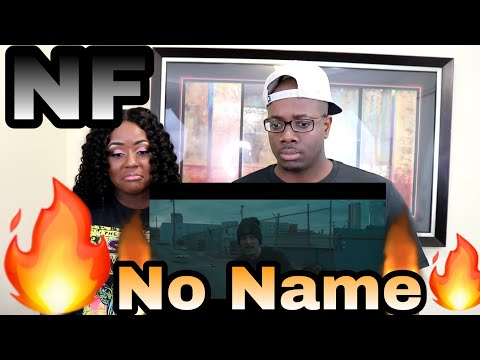 NF - No Name | Couple Reacts