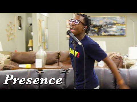 Presence | Samuel Medas Feat. Lion Cub