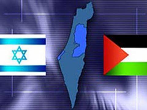 #BreakingItaly - La Situazione Israelo-Palestinese, Spiegata Semplicemente
