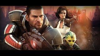 Mass Effect 2 - Live Stream - Part 6