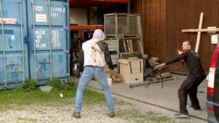 Without Limits: Extrem Job Stuntman