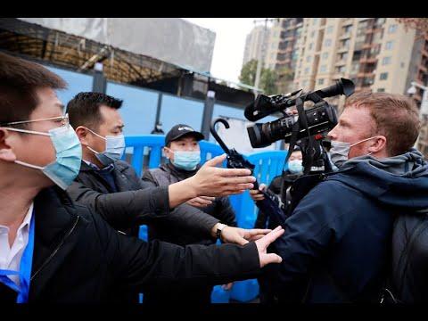 ترهيب واحتجاز.. تقرير جديد يكشف عن تراجع حرية الإعلام في الصين  - نشر قبل 3 ساعة