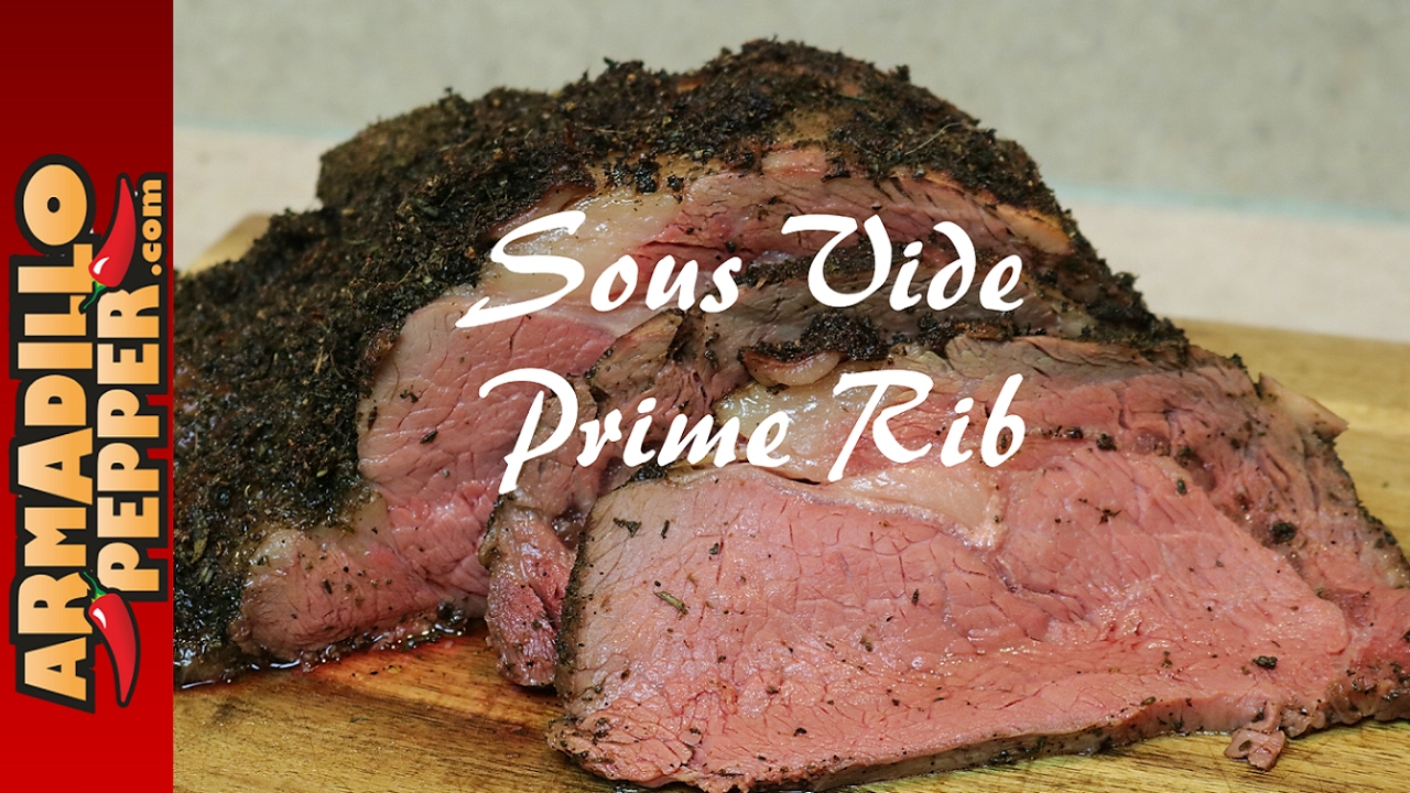 how to cook prime rib steak on stove