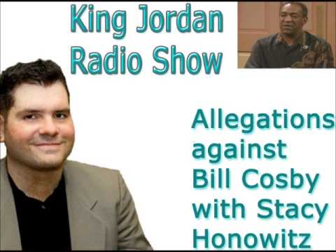 King jordan Radio Prosecutor Stacy Honowitz On the latest allegations of Bill Cosby