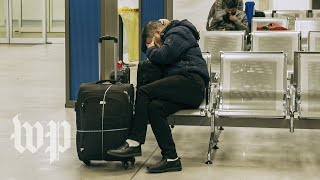 Answers to 3 air travel questions during the coronavirus outbreak