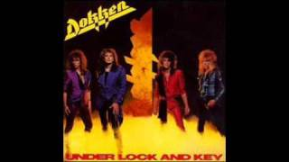 Watch Dokken Slippin Away video