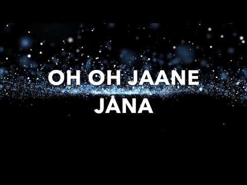 Mere Khwab Mere Khayalon Ki Rani New Whatsapp Status