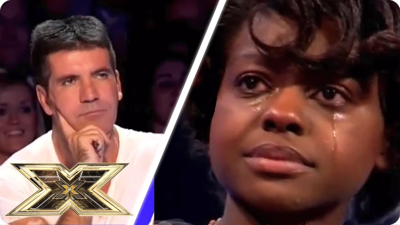 """Download """"You sang one of my worst songs ever""""   The X Factor UK Unforgettable Audition"""