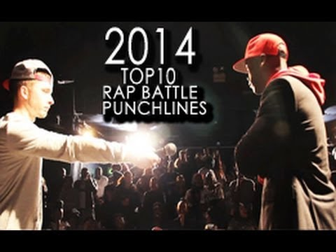 The Top Best Rap Ba Punchlines Of Jump Off