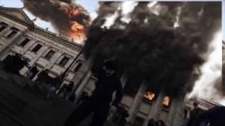 Ataque de Pánico! (Panic Attack!) 2009