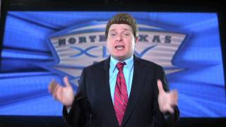 Celebrity Suberbowl Announcers