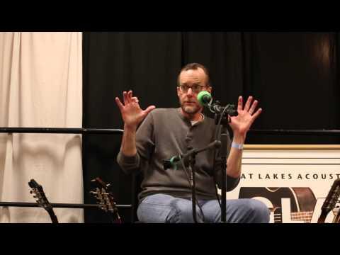 Northfield Presents Adam Steffey Mandolin Workshop